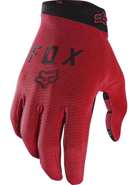 Fox Ranger Gloves Men cardinal